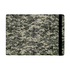 Us Army Digital Camouflage Pattern Ipad Mini 2 Flip Cases by BangZart