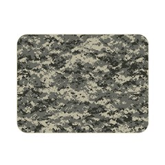 Us Army Digital Camouflage Pattern Double Sided Flano Blanket (mini)  by BangZart