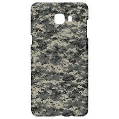 Us Army Digital Camouflage Pattern Samsung C9 Pro Hardshell Case  by BangZart