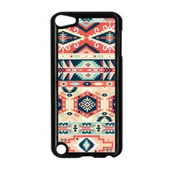 Aztec Pattern Copy Apple Ipod Touch 5 Case (black) by BangZart