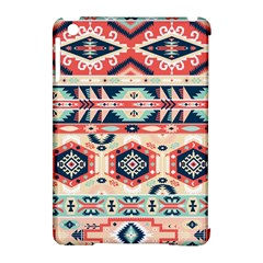 Aztec Pattern Copy Apple Ipad Mini Hardshell Case (compatible With Smart Cover) by BangZart