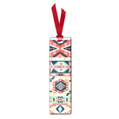 Aztec Pattern Copy Small Book Marks by BangZart