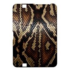 Snake Skin O Lay Kindle Fire Hd 8 9  by BangZart