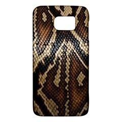 Snake Skin O Lay Galaxy S6 by BangZart