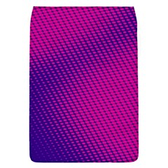 Purple Pink Dots Flap Covers (s)  by BangZart
