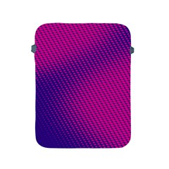Purple Pink Dots Apple Ipad 2/3/4 Protective Soft Cases by BangZart