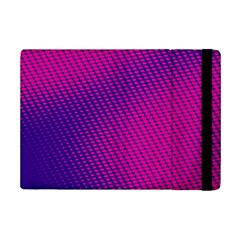 Purple Pink Dots Ipad Mini 2 Flip Cases by BangZart