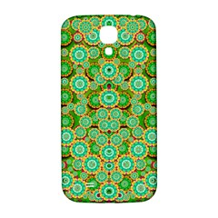 Flowers In Mind In Happy Soft Summer Time Samsung Galaxy S4 I9500/i9505  Hardshell Back Case by pepitasart