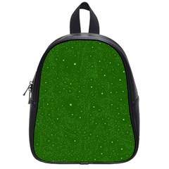 Awesome Allover Stars 01d School Bags (small)  by MoreColorsinLife
