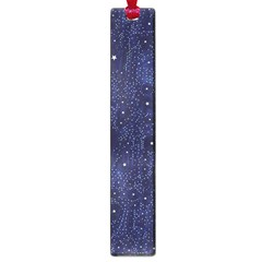 Awesome Allover Stars 01b Large Book Marks by MoreColorsinLife