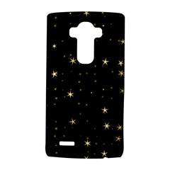 Awesome Allover Stars 02a Lg G4 Hardshell Case by MoreColorsinLife