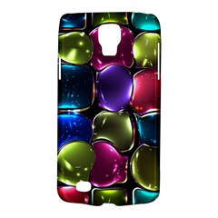 Stained Glass Galaxy S4 Active by BangZart