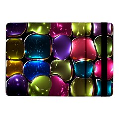 Stained Glass Samsung Galaxy Tab Pro 10 1  Flip Case by BangZart