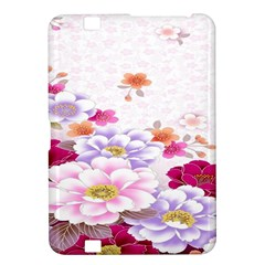 Sweet Flowers Kindle Fire Hd 8 9  by BangZart