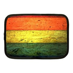 Five Wall Colour Netbook Case (medium)  by BangZart