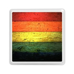 Five Wall Colour Memory Card Reader (square)  by BangZart