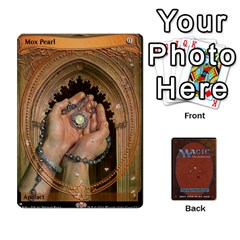Proxies By Kommandr   Playing Cards 54 Designs   6yua9xoqzyxy   Www Artscow Com Front - Club2