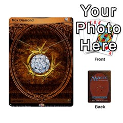 Proxies By Kommandr   Playing Cards 54 Designs   6yua9xoqzyxy   Www Artscow Com Front - Club3