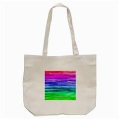 Pretty Color Tote Bag (cream) by BangZart