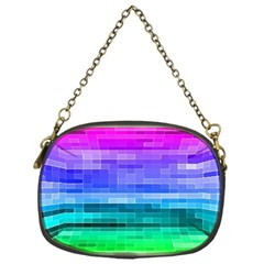 Pretty Color Chain Purses (one Side)  by BangZart