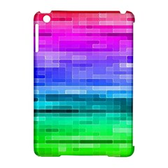 Pretty Color Apple Ipad Mini Hardshell Case (compatible With Smart Cover) by BangZart