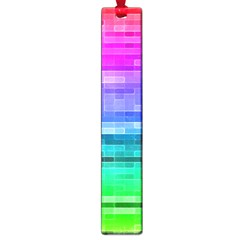 Pretty Color Large Book Marks by BangZart