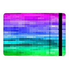Pretty Color Samsung Galaxy Tab Pro 10 1  Flip Case by BangZart