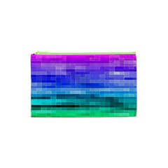 Pretty Color Cosmetic Bag (xs) by BangZart