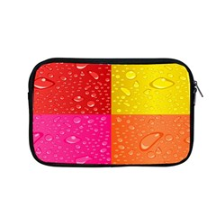 Color Abstract Drops Apple Macbook Pro 13  Zipper Case by BangZart