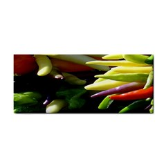 Bright Peppers Cosmetic Storage Cases by BangZart