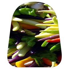 Bright Peppers School Bags (small)  by BangZart