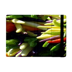 Bright Peppers Ipad Mini 2 Flip Cases by BangZart