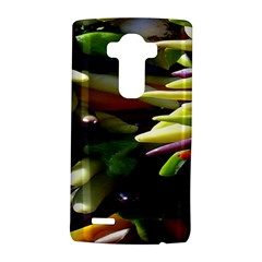 Bright Peppers Lg G4 Hardshell Case by BangZart