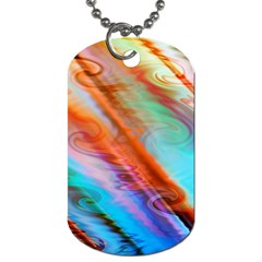 Cool Design Dog Tag (two Sides) by BangZart