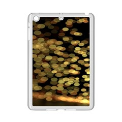 Blurry Sparks Ipad Mini 2 Enamel Coated Cases by BangZart