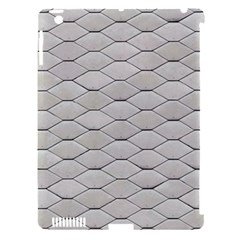 Roof Texture Apple Ipad 3/4 Hardshell Case (compatible With Smart Cover) by BangZart