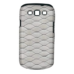 Roof Texture Samsung Galaxy S Iii Classic Hardshell Case (pc+silicone) by BangZart