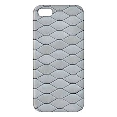 Roof Texture Iphone 5s/ Se Premium Hardshell Case by BangZart