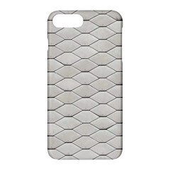Roof Texture Apple Iphone 7 Plus Hardshell Case by BangZart
