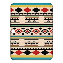 Tribal Pattern Samsung Galaxy Tab 3 (10 1 ) P5200 Hardshell Case  by BangZart