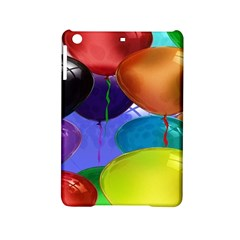 Colorful Balloons Render Ipad Mini 2 Hardshell Cases by BangZart
