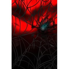 Spider Webs 5 5  X 8 5  Notebooks by BangZart