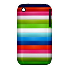 Colorful Plasticine Iphone 3s/3gs by BangZart