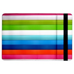 Colorful Plasticine Ipad Air 2 Flip by BangZart