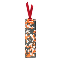 Camouflage Texture Patterns Small Book Marks by BangZart