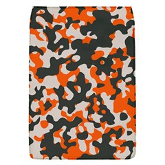 Camouflage Texture Patterns Flap Covers (s)  by BangZart