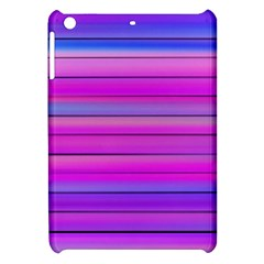 Cool Abstract Lines Apple Ipad Mini Hardshell Case by BangZart