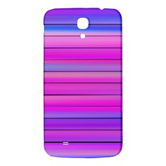 Cool Abstract Lines Samsung Galaxy Mega I9200 Hardshell Back Case by BangZart