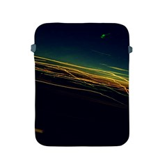 Night Lights Apple Ipad 2/3/4 Protective Soft Cases by BangZart