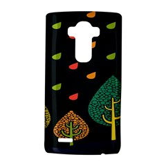 Vector Color Tree Lg G4 Hardshell Case by BangZart